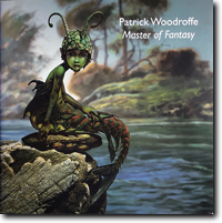 Master of Fantasy catalogue<BR> Falmouth Art gallery 2005<BR>200x200mm 29 pages £10